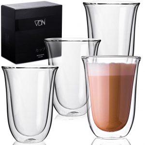 Dubbelwandig glas 300ml